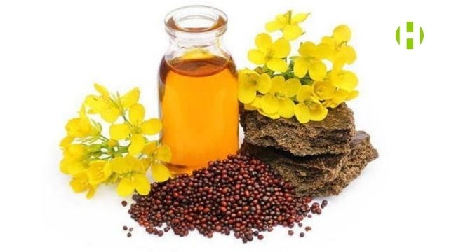 Mustard Oil For Hair Care in Hindi